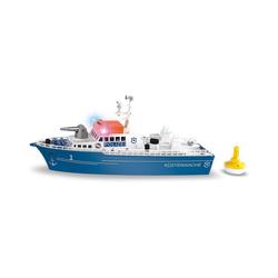 Siku Spielzeug-Auto 5401 Polizeiboot
