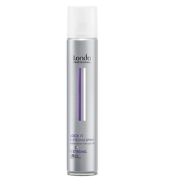 Londa Lock IT 50ml - Haarlack - Neu