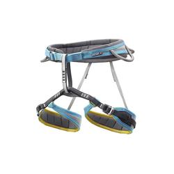 Ocun Klettergurt EGO 3 Lady Gurtfarbe - Blau, Gurtgröße - XS, Gurtart - Hüftgurt, Gurtgewicht - 301 - 400 g,