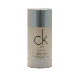 Calvin Klein CK One Deodorant Stick 75 g