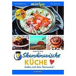 mixtipp: Skandinavische Küche
