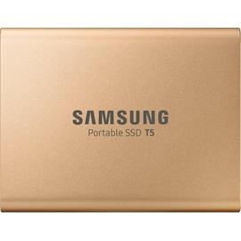 Samsung Portable T5 1 TB USB 3.1 gold
