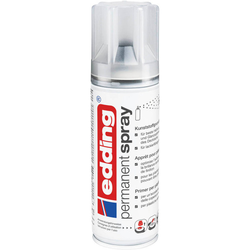 EDDING Spraydosen 5200 996 Universalgrundierung grau 200ml, edding 5200