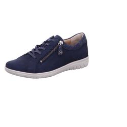 Damen Hartjes Sneaker blau XS Casual 38,5