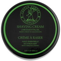 Castle Forbes Shaving Cream Lime