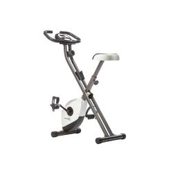 Skandika Fitnessbike Foldaway X-1000 (wei)