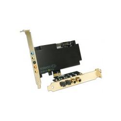 Ultron TERRATEC Aureon 7.1 PCIe Low-Profile Soundkarte PCI-Express (12001)