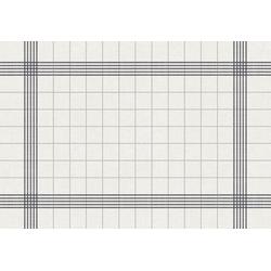 Duni Towel Napkin 38x54cm, grau - 1x250 Stück