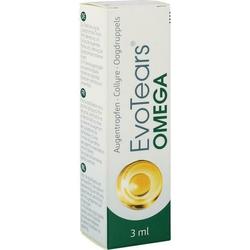 EvoTears Omega