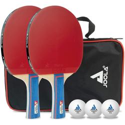 Joola Tischtennisschläger Tischtennis Duo Set