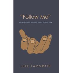 Follow Me als Buch von Luke Kammrath