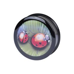 Wildcat Plug Plug Mega Icon Ladybird