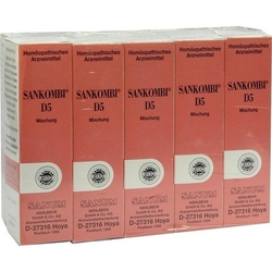 SANKOMBI D 5 Tropfen 100 ml