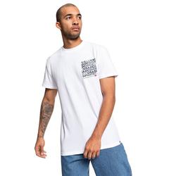 DC Shoes T-Shirt Sky Promo weiß XL