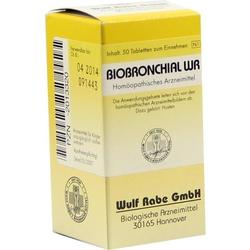 Biobronchial WR