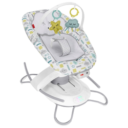 Fisher-Price 2 in 1 Babyschaukel
