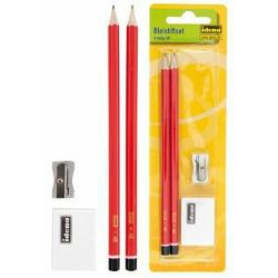 Idena Bleistift Set 2 Bleisti