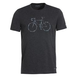VauDe Herren Cyclist V Fahrrad-T-Shirt, XL