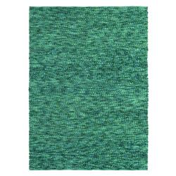Teppich Stubble - Meeresblau