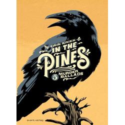 In the Pines als Buch von Erik Kriek
