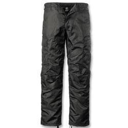 Brandit Thermohose Cargo Hose (Sale) schwarz, Größe M