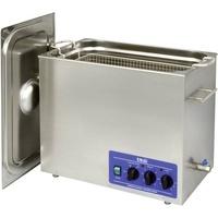 Emmi-Dent Emag EM-280HC Ultraschallreiniger 1000W 28l mit Heizung