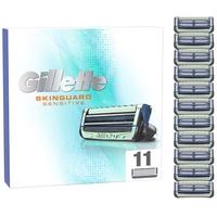 Gillette SkinGuard Ersatzklingen: 11er