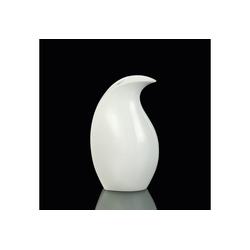 Kaiser Porzellan Tischvase Vase Lily Pad 21 cm