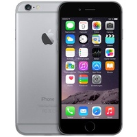 Apple iPhone 6 32 GB space grau