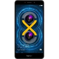 Honor 6X 32GB grau
