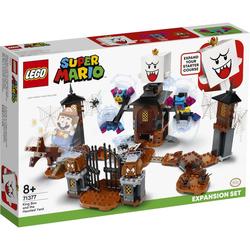 LEGO Super Mario - König Buu Huu und der Spukgarten (71377)