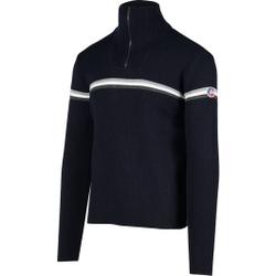 Fusalp - Wengen III Pullover Dark Blue - Pullover - Größe: M