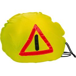 GMS Veiligheidshelm tas, geel, Eén maat