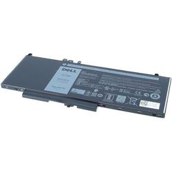 DELL - 6MT4T - Dell Laptop-Batterie - 1 x Lithium-Ionen 6 Zellen 62 Wh