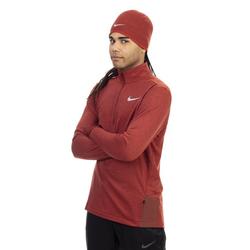 Nike Performance Beanie Plus - Laufmütze Dark Red One Size