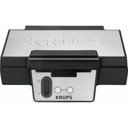 Krups Waffelautomat F DK2 51 eds/sw