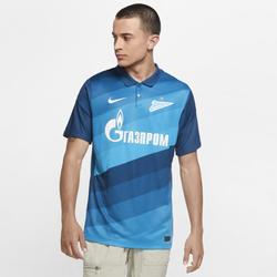 Zenit Saint Petersburg 2020/21 Stadium Home Herren-Fußballtrikot - Blau, size: S
