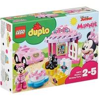 Lego Duplo Minnies Geburtstagsparty 10873