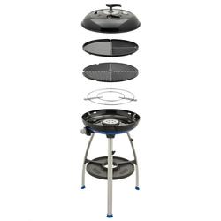 Carri Chef 2 BBQ/Grill2Braai 30 mbar für Gas Außensteckdose