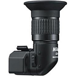 Nikon DR-6 Winkelsucher (Winkelsucher), Kamerasucher