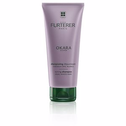 OKARA mild silver shampoo 200 ml