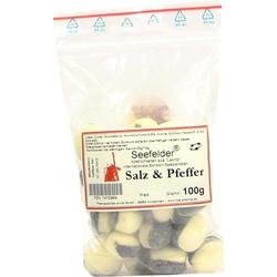 SEEFELDER Salz & Pfeffer KDA 100 g