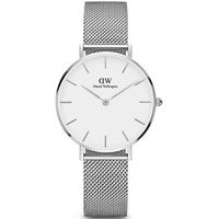 Daniel Wellington Classic Petite Sterling 32mm DW00100164