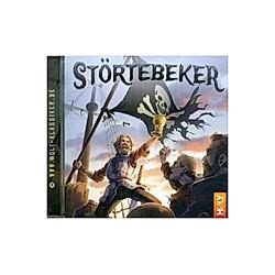 Störtebeker  1 Audio-CD - Hörbuch