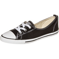 Converse Chuck Taylor All Star Ballet Lace Low Top black 38