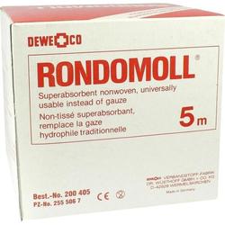 RONDOMOLL 5FACH 10CMX5M