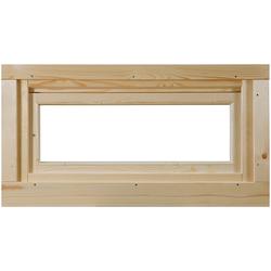 Wolff Fenster Metz C in 28, BxH: 82x54 cm