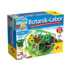 Lisciani Lernspielzeug Das Botanik-Labor