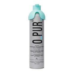 O PUR Sauerstoff Dose Spray 8 l