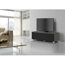 Maja Möbel TV-Board Soundboard 7736, 140 cm grau